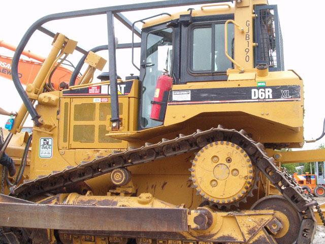 2006CatD6R XL III